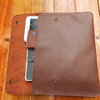 Laptop/Document sleeve by Kono Authentic