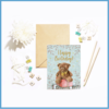 Classic Set of 5 Birthday Cards by The Art of Creativity Studio