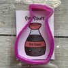 Soy Sauce cookie cutter by The Cookie Cutter Co