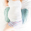 Frankie Beans Maternity Pillow by Frankie Beans