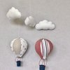 Hot Air Balloon Mobile by Wishfull Thinking