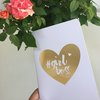 Girl Boss notebook by Love & Sparkles
