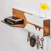 MBA Hello! Shelf (White) by Made By Architects (MBA)