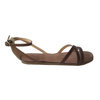 Ladies Sandals Brown Size SA/UK 4-8 by John Buck
