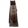 John Buck Messenger Bag Dark Brown by John Buck
