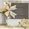 Wedding guest book with frame by Timeless Memories