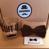 Groomsmen Box #1 GMBLBL001 by Dono Da Dio