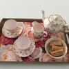3 for 2 sale | Paper Placemats | Country Roses | PMF010 by RAkt