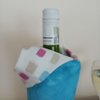 Wine bottle carrier by Imagine Creations