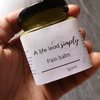 Pain balm 50ml by A life lead simply