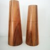 Salt and pepper mill set 20 by bykrause