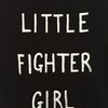 Hey, Hey Little Fighter Girl by Dear Olivia