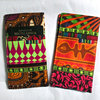 passport wallet by helgé original hand made fabric wallets and bags