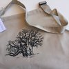Baobab Apron by Art by Murray