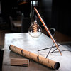 Vera Table Lamp by Emerging Creatives