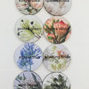 Coasters: 6-pack by TableArt