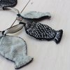 Necklace Silver Fish by Felicità Trending