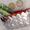 Upcycled Chip Wrapper Coin Purse by ZuluGal Retro