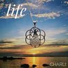 Life pendant by Charli Design Studio