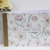 EMMELINE BLOOMS GUEST BOOK -SOLD OUT by Timeless Memories