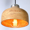 Long Pendant Lampshade by Modern Gesture