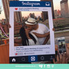 DIY CUSTOM Instagram frame (PRINT YOURSELF) by Papermoon