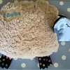 Baa Baa Bubs baby comforter by Bubs for Babes