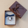 Custom Photo Remembrance Locket by Papermoon