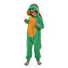 Kids Animal Onesie - Ninja Turtle inspired (Jumpsuit, Costume, Kigurumi) by aFREAKA Clothing