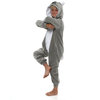 Kids Animal Onesie - Koala Bear (Jumpsuit, Cosplay, Costume, Kigurumi) by aFREAKA Clothing