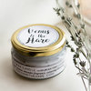 Lavender Soywax Candle 200ml by Venus and the Hare