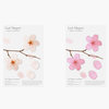 Magnet - Cherry Blossom set (Pearl White) by Funshop