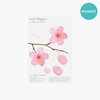 Magnet - Cherry Blossom set (Pink) by Funshop