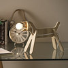 Jock Desk Lamp by Native Decor
