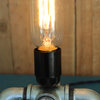 Little Rocket Lamp by Southern Lights Lamp Co