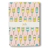 Lollies notebook by oli+frank