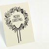 Set of 10 illustrated cards by Tatjana Buisson Design/ Illustration