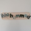Name Puzzle Pastel large by DreamHeartsSA