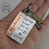 Key Tag - Sidebar - My Family by Blink Idees