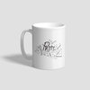 [insert your name] customized mug by Japi