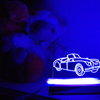 Jag Night Light by Illuminate Creations