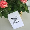 You Got this Notebook by Love & Sparkles