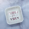 Wifey for Lifey Ring Dish by Love & Sparkles