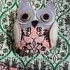 Hand Made Felt Owls by Abundance Designs