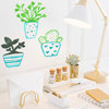 Succulent Range 2 by That Little Decor Company