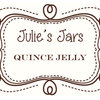 Quince Jelly (125ml) by Julie's Jars