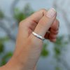 "Sterling silver ""remember your first Love"" ring by Elloise Jewelry"