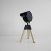 ROOKIE Desk Lamp by SUTLA Design