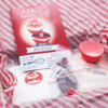 CHRISTMAS Holly Jolly Santa Cupcake Kit by Annie's Baking Club