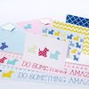 Scotty stationery set  by Miss Magpie